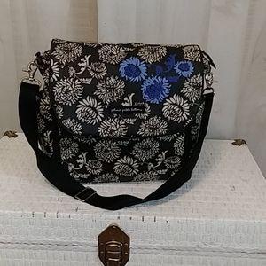 Petunia Pickle Bottom Diaper Bag Backpack Mykonos